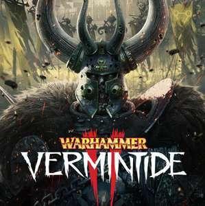 Jeu Warhammer Vermintide 2 sur PC (Dématérailisé)