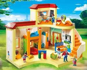 Jouet Playmobil City Life (5567) - Garderie D'enfants
