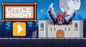 Jeu LittleKnight gratuit sur PC, Mac & Linux (Dématérialisé - DRM-Free)