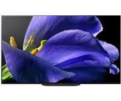 "TV 55"" Sony Bravia KD55AG9 - OLED, 4K UHD, Smart TV (Frontaliers Suisse)"