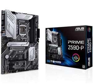 Carte mère Asus Prime Z590-P - ATX