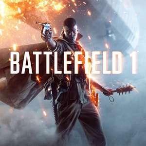 Battlefield 1 sur PC (Dématérialisé - Origin)