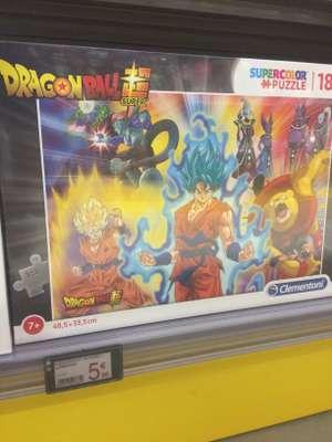 Puzzle Clementoni Dragon Ball Super - 180 pièces - Chambray Les Tours (37)