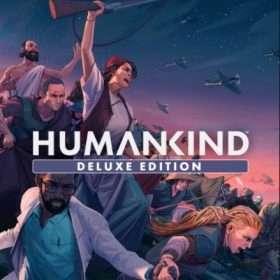 [Précommande] Humankind - Édition Deluxe sur PC (dématérialisé)