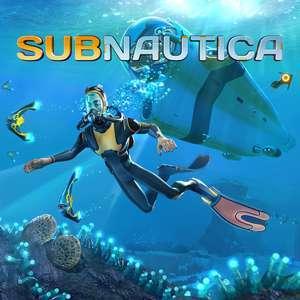 Subnautica sur Xbox One et Series X|S (Dématérialisé - Store Brésil)