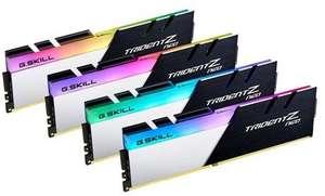 Kit de RAM G.SKill Trident Z Neo DDR4 DDR4-3600 CL18 - 32 Go (4x8)