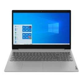 """PC portable 15,6"""" Lenovo IdeaPad 3 15ADA05 - Full HD, AMD Ryzen 5-3500U, 8 Go RAM, 1 To HDD + 128 Go SSD, Windows 10"""