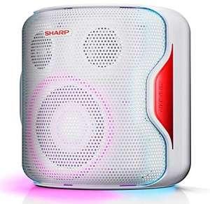 Haut-parleur Sharp PS-919 WH - Blanc