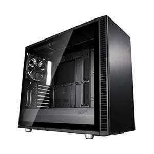 Boitier PC Fractal Design Define S2 TG Midi Tower - Noir