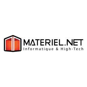7% de réduction sur tous les PC Materiel.net en stock équipés en Windows 10