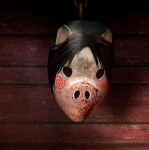 Skin Boop the Snoot SAW Mask offert dans Dead by Daylight sur PC, Consoles et Mobiles (Dématérialisé)