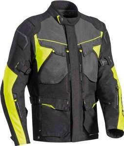 Veste moto textile Ixon Crosstour HP - 2 coloris, Taille S à 5XL