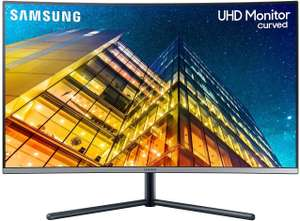 "Ecran PC 32"" Samsung U32R592CWR - 4K UHD, Incurvé, VA, 4 ms, 60 Hz, FreeSync"