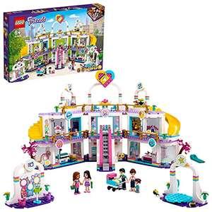Jeu de construction Lego Friends - Le Centre Commercial de Heartlake City (41450)