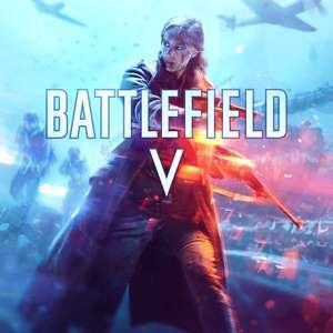 Jeu Battlefield V sur PC (Dématérialisé - Origin - Frais de services inclus)