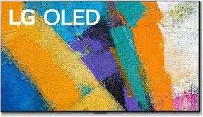 """TV OLED 55"""" LG OLED55GX - 4K UHD, 100Hz, Cinema HDR, Dolby Vision & Atmos, Smart TV (Frontaliers Suisse)"""