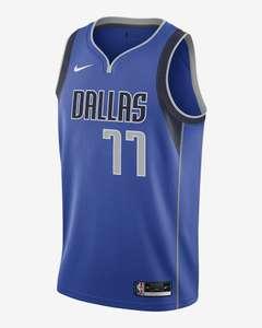 Maillot Nike NBA Luka Doncic Mavericks Icon Edition 2020 (plusieurs tailles)