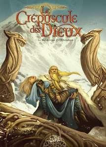 BD Le Crépuscule des Dieux à 2,99€ le Tome (Dématérialisé)