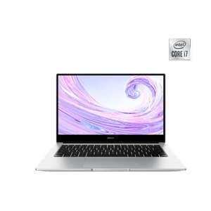 "PC Portable 14"" Huawei MateBook D 14 - i7-10510U, 16 Go RAM, 512 Go SSD, MX 250, Clavier AZERTY"