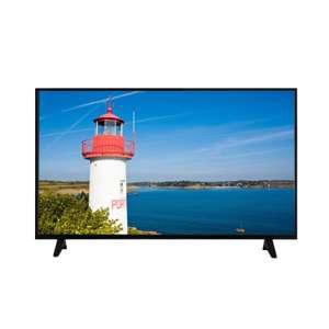 "TV 39"" Clayton CL39LED21BSW - HD, LED, Smart TV"