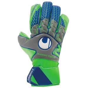 Paire de gants de football Uhlsport Soft Support Frame - différents coloris, du 7 au 11 (frais de port inclus)