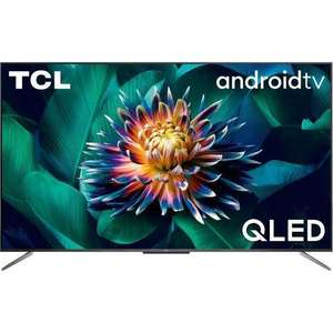 """TV QLED 50"""" TCL 50AC710 - 4K UHD, Dolby Atmos & Vision, Android TV"""