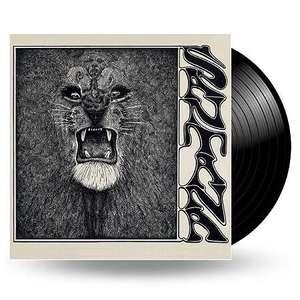 Album Vinyle Santana - Santana
