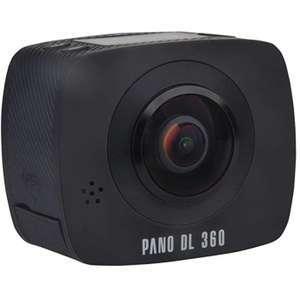 Caméra sportive PNJ Pano DL360 - Full HD, WiFi + Télécommande (Reconditionné - Comme neuf)