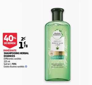 Shampooing Herbal Essences - 225ml (via BDR)