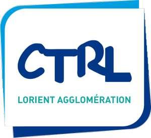 Pass journée illimité sur le réseau de bus & bateaux-bus CTRL à 3€ durant les journées du Festival Interceltique - Lorient (56)