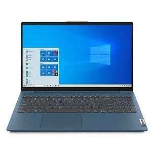 "PC Portable 15.6"" Lenovo IdeaPad 5 15ITL05 - Full HD, i5-1135G7, 16 Go RAM, 512 Go SSD, Windows 10"