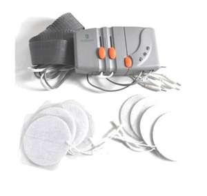 Électro-stimulateur Celluform, Drainage et cellulite