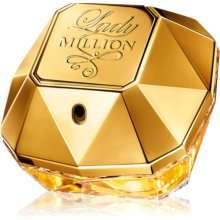 Eau de Parfum Paco Rabanne Lady Million pour femme - 80ml