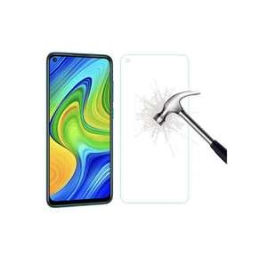 Protection vitre trempée pour Xiaomi Redmi note 9