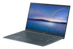 "Pc portable 14"" full HD Asus Zenbook UX425EA-BM189T - i5-1135G7, 8 Go de RAM, 512 Go en SSD + 32 Go en Optane, Windows 10"