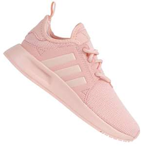 Basket enfant Adidas Originals X-PLR C - rose (Taille 31 / 35)