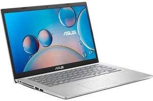"""PC portable 14"""" full HD Asus S415JA-EK128T - i5-1035G1, 8 Go de RAM, 256 Go en SSD, Windows 10"""