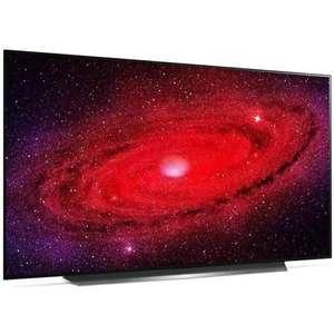 "TV 55"" LG 55CX3 - OLED, 4K UHD, 100 Hz, HDR 10 Pro, Dolby Vision & Atmos, HDMI 2.1, FreeSync, Smart TV"