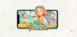Jeu My Time at Portia sur Android