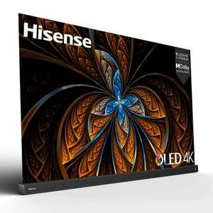 """TV 55"""" Hisense 55A9G - 4K UHD, OLED (Via ODR de 200€)"""