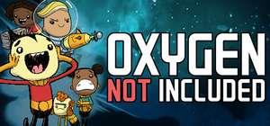 Jeu Oxygen not included sur PC (Dématérialisé - Steam)