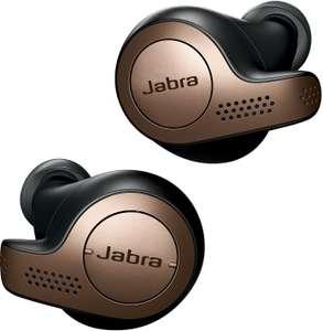 Écouteurs intra-auriculaires sans-fil Jabra Elite 65t - coloris cuivre