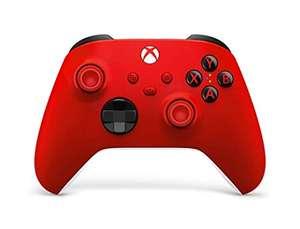 Manette sans-fil Microsoft Xbox Wireless Controller (2020) - coloris Pulse Red