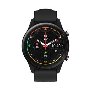 Montre connectée Xiaomi Mi Watch - noir (frontaliers Espagne)