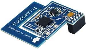 Module Z-Wave.me RaZberry 2 (ZMEERAZ2) pour Raspberry Pi
