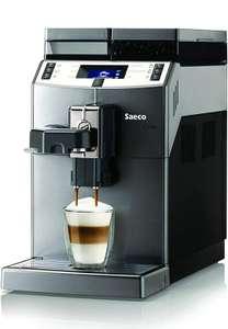 Machine à café expresso Saeco 10004768 Lirika OTC - 1850 W, 2L