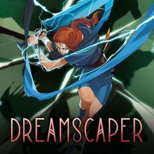 Dreamscaper sur Switch (dématérialisé)