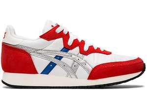Chaussures Asics Tarther OG - blanc/rouge (du 35.5 au 39.5)