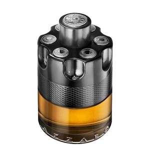 Eau de parfum pour Homme Azzaro Wanted by Night - 150ml