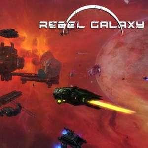Rebel Galaxy gratuit sur PC (dématérialisé)